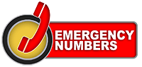 Emergency Number Button